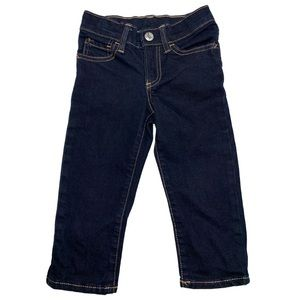4 For $20 Gap Jeans Straight Toddler Size 2T